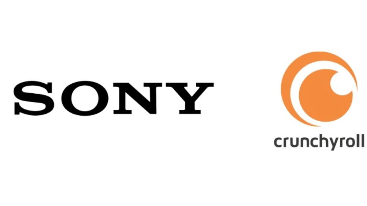 Crunchyroll, Sony