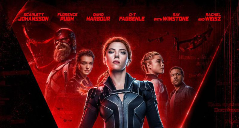 Marvel reveals how long Black Widow will last - Diario Depor