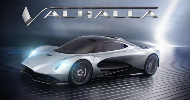 Aston Martin Will Build An Suv And An Electric Super Sports Car Market Research Telecast