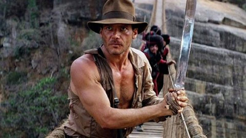 Indiana Jones 5 adds Phoebe Waller-Bridge to cast and confirms John Williams for soundtrack