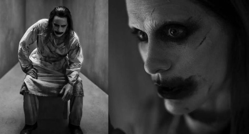 """Zack Snyder's Justice League"": Reveal Image of Jared Leto's Joker as Jesus Christ"
