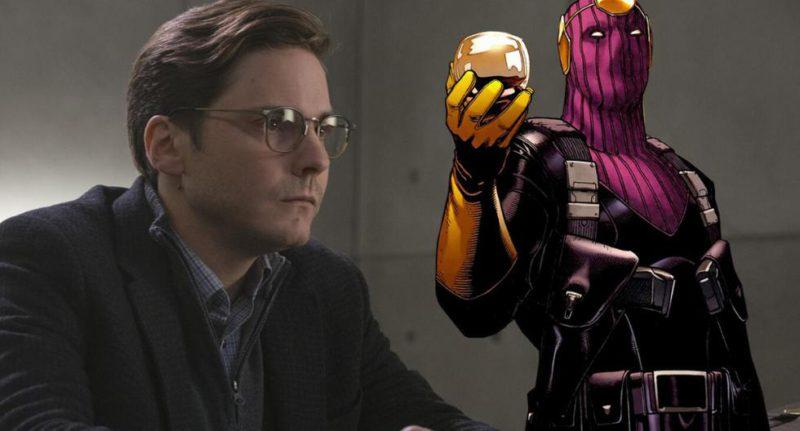 Marvel: The falcon and the Winter Soldier trae de regreso a Zemo