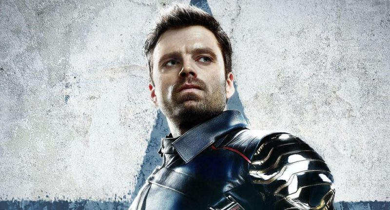 """""""The Falcon and the Winter Soldier"""": Sebastian Stan talks about the death of the Winter Soldier"""