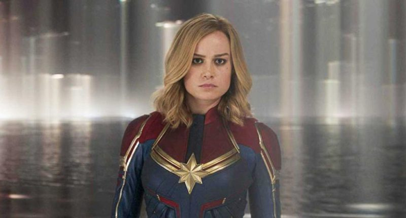 Captain Marvel 2 would already have a date for the start of its filming