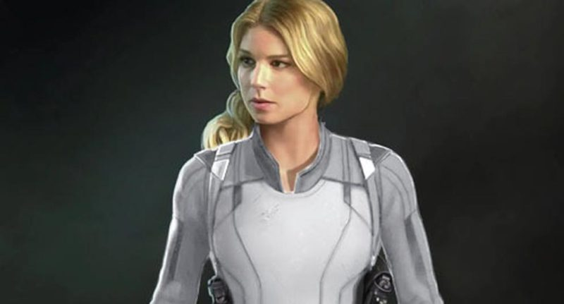 """""""Falcon and the Winter Soldier"""": The Truth Behind Sharon Carter by Series Director"""