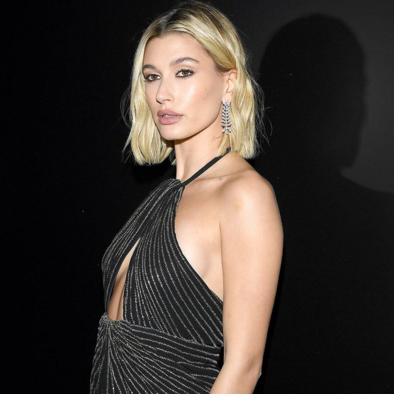 """Hailey Bieber remembers that viral video that accused her of being """"rude"""""""