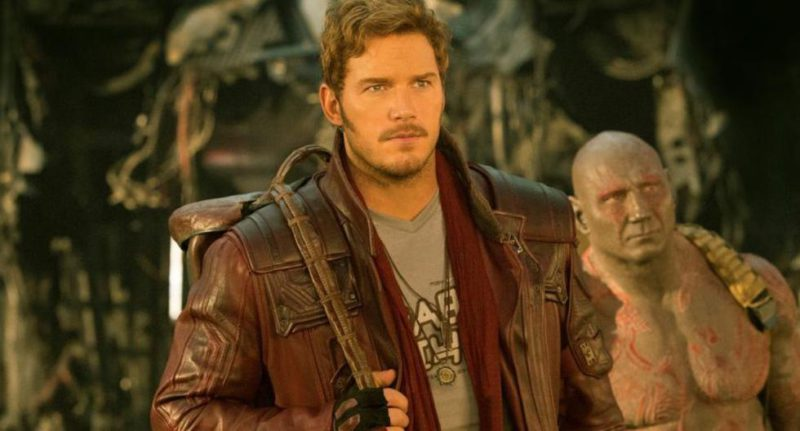 """Marvel comic """"Guardians of the Galaxy"""" reveals Star-Lord is bisexual"""