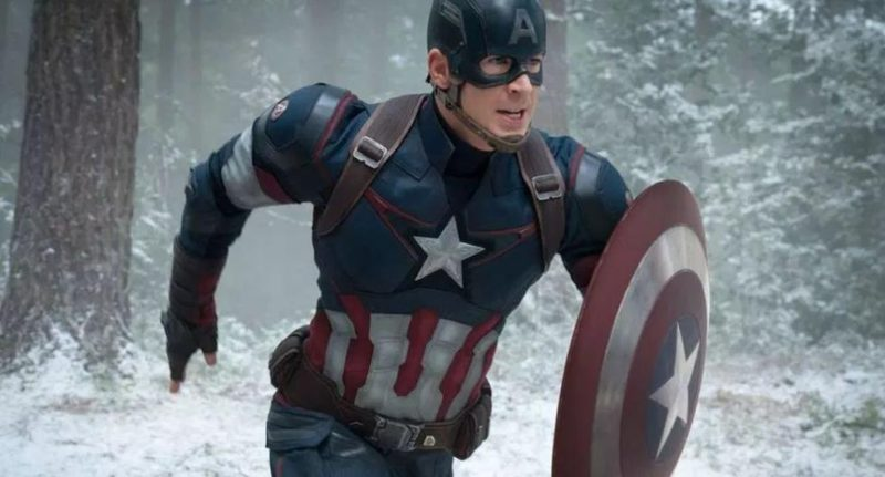 Marvel: Chris Evans would return as Captain America according to Deadline