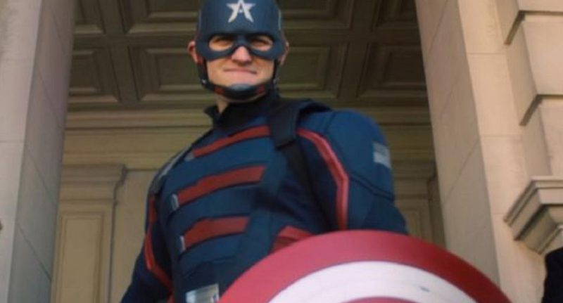 Marvel: the new Captain America explains why you hate him so much and that amuses him