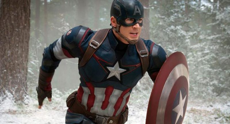 Chris Evans could return to Marvel in this new movie