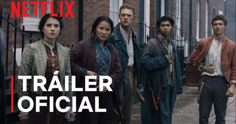 Netflix: 'The Irregulars' everything we know about season 2