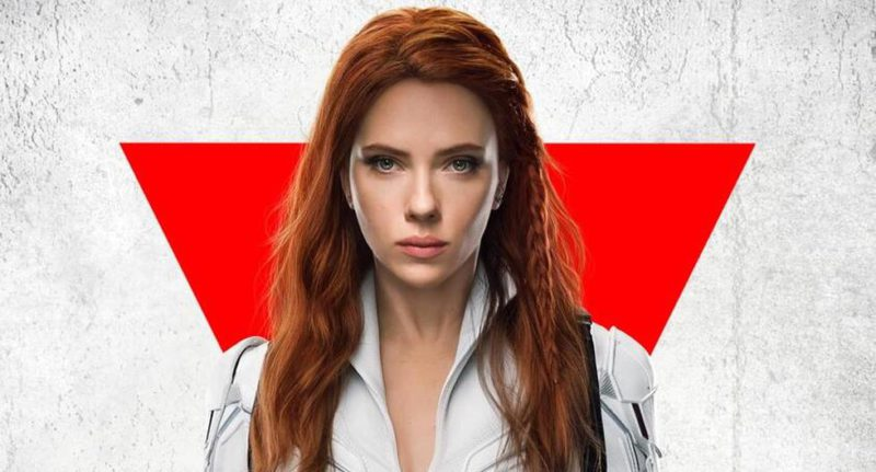 Marvel changes the release dates of its productions again in 2021, such as Black Widow