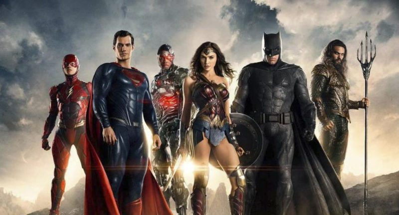 Changes in DC!  Zack Snyder reveals that Justice League will not be a miniseries and will have this format