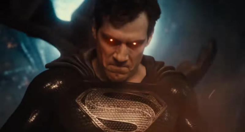 """""""The League of Justice"""": the revelations of the Snyder Cut that left the new trailer of HBO Max"""
