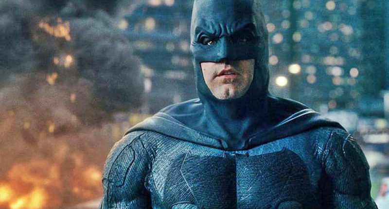 """""""The League of Justice"""", the cut of Snyder: Batman was going to die in the second part of the Snyderverse"""