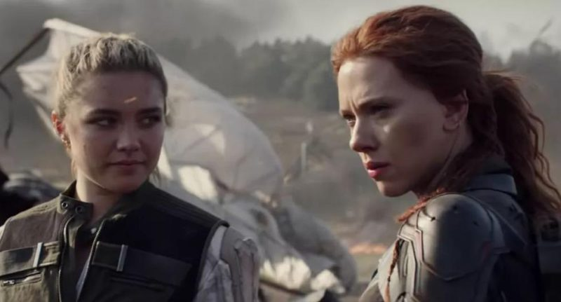 Marvel: Black Widow and the drastic decision on its next premiere in theaters