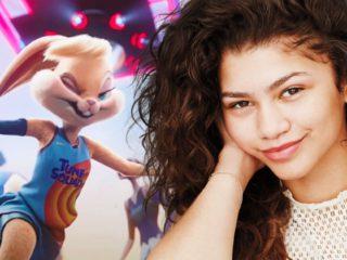 Zendaya to voice Lola Bunny in Space Jam: New Legends