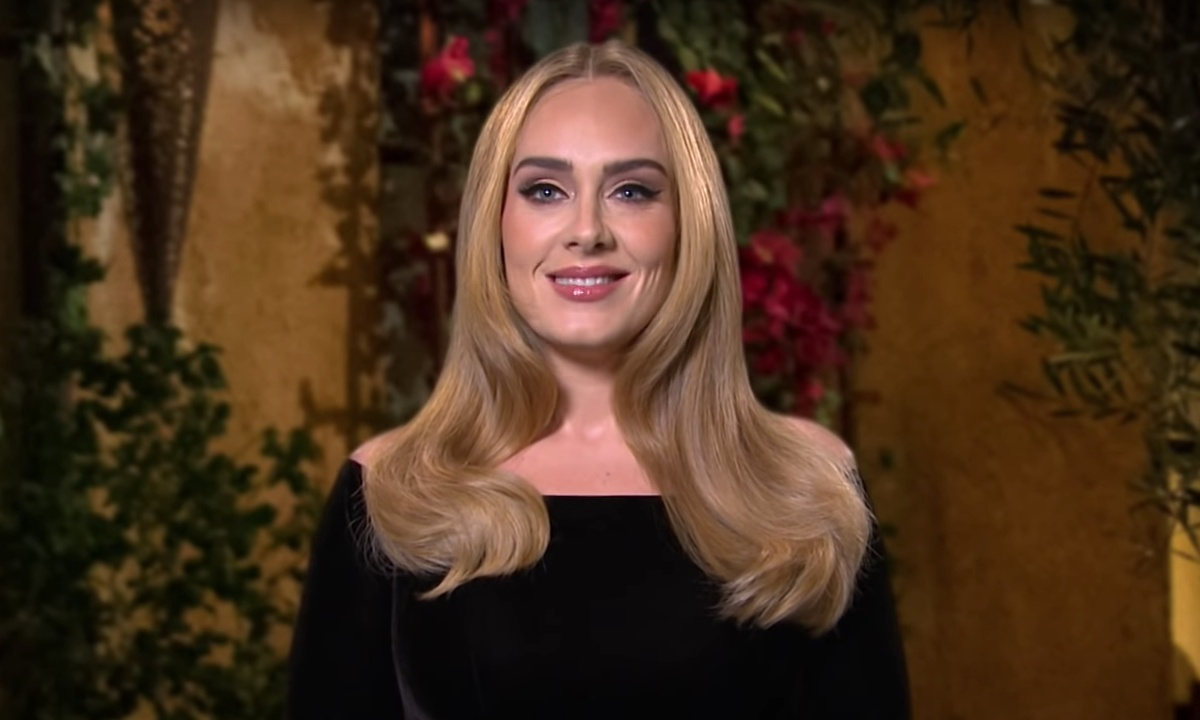 Attention fans! The latest updates on Adele's album - Market Research Telecast