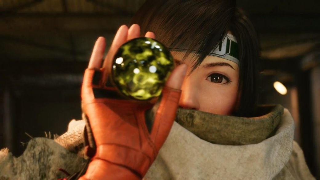 Final Fantasy VII Remake Intergrade: Yuffie's DLC will be a hard copy code