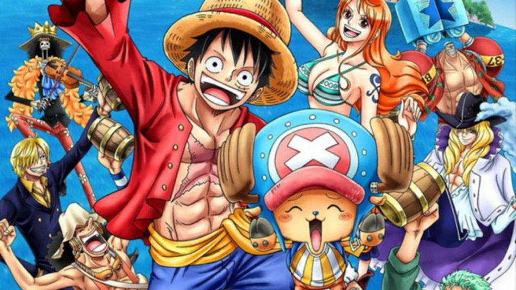 One Piece will premiere in Spain more episodes with subtitles on Crunchyroll