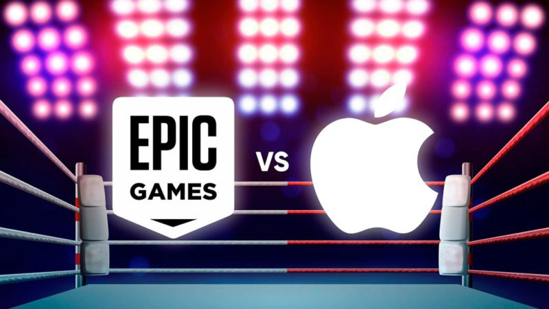 The judge in the case Apple vs. Epic Games proposes a solution rejected by both parties
