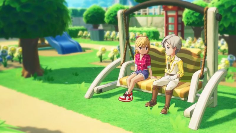Story of Seasons: Mobile shows us the way of the good farmer in its first trailer