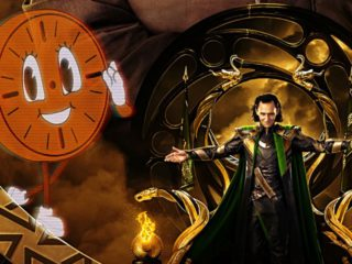Loki is inspired by Blade Runner, Mad Men and the Teletubbies: new trailer from the MTV Awards 2021