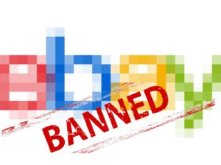 eBay imposes a sexual ban: Prohibited the sale of adult material since June