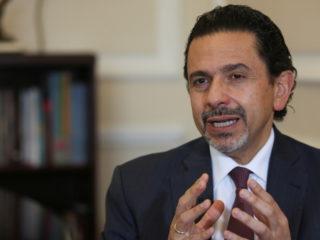 El Gobierno colombiano anuncia la activación de una mesa de evaluación de garantías para las manifestaciones