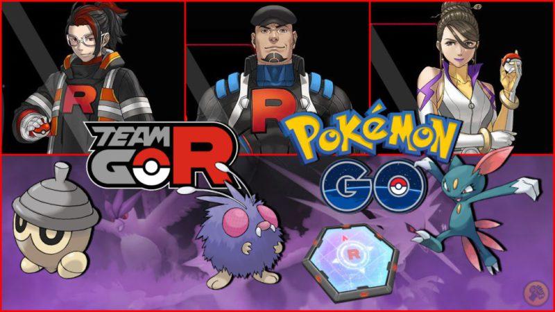 Pokémon GO: cómo derrotar a Arlo, Sierra y Cliff en mayo 2021