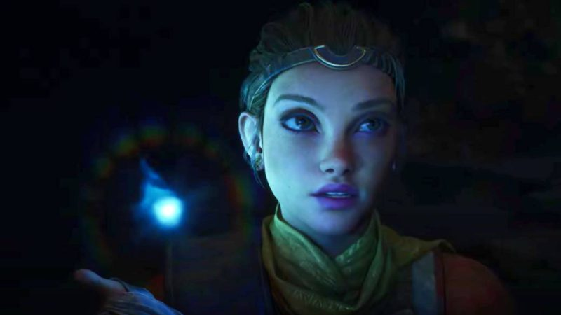 Epic will show a new video of Unreal Engine 5;  date, time and details