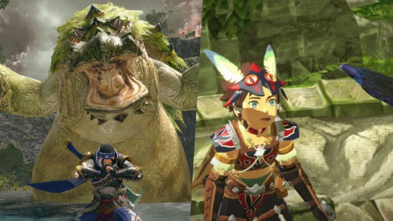 Monster Hunter Direct: time and how to see the news of Rise and Stories 2 online