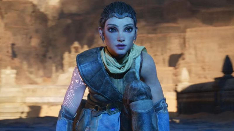 New Unreal Engine 5 demo;  time and how to watch online streaming