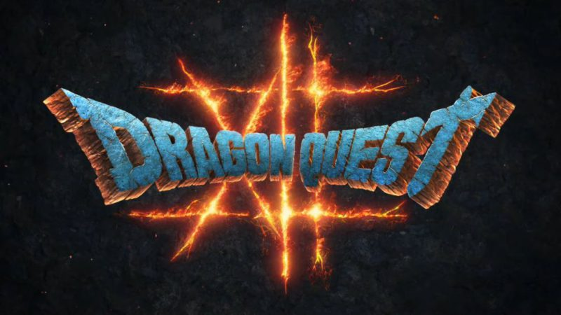 Dragon Quest XII - The Flames of Fate Announced, First Teaser and Details