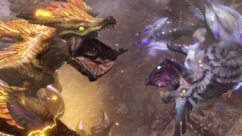 Monster Hunter Rise receives version 3.0;  these are all the news