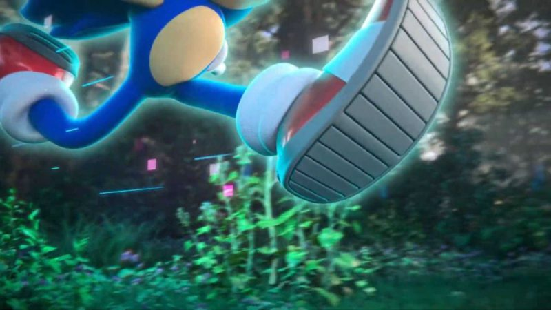 Sonic is back: new Team Sonic game, Sonic Colors remaster and more