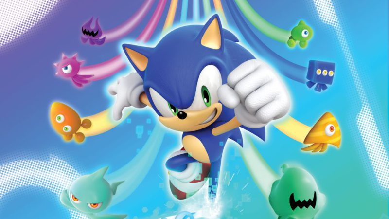SEGA Announces Sonic Colors Ultimate;  date, editions, 4K resolution and more