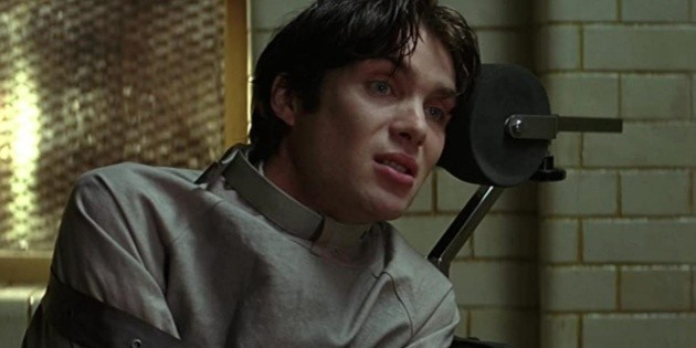 Cillian Murphy remembered his audition for the role of Batman