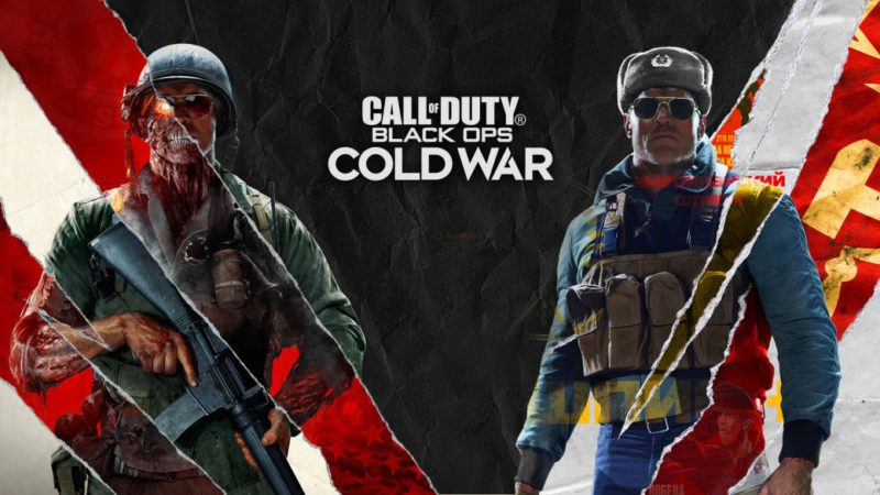 CoD Black Ops Cold War, new free access period for a limited time
