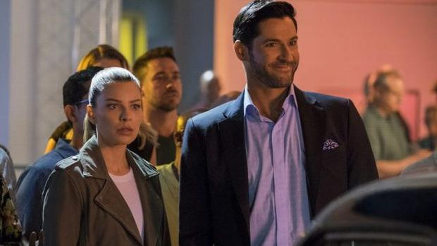 Will Lucifer and Chloe have a happy ending? (Photo: Netflix)