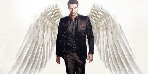 How is Tom Ellis preparing for the Lucifer season 5B premiere?
