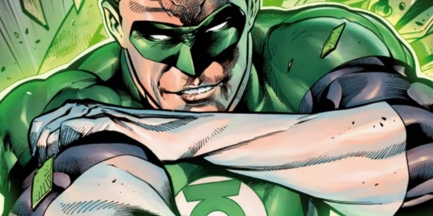 The Green Lantern series is coming to HBO Max and already has a director