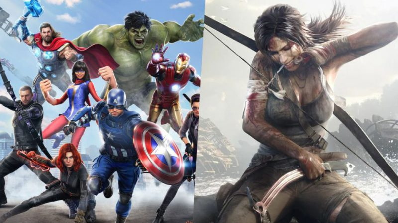 The studio behind Marvel's Avengers and Tomb Raider expand with a new team