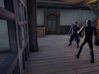 Fortnite: spend gold bars with Kill Shot