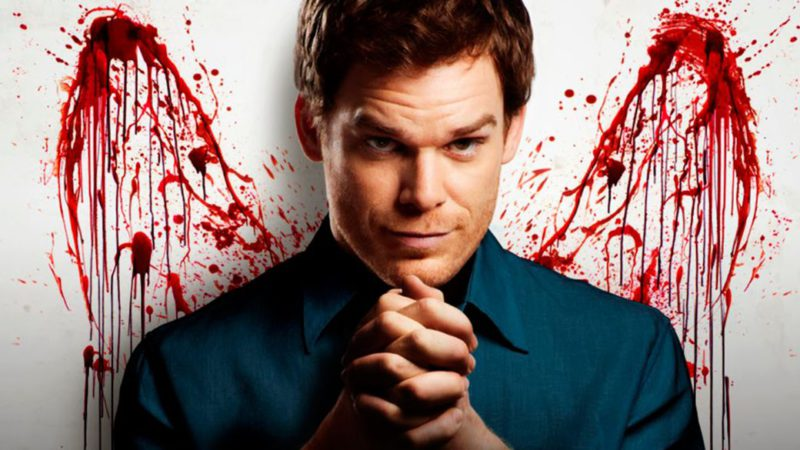Dexter is seen in a new and disturbing teaser trailer for season 9: premiere in fall