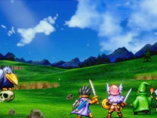 Dragon Quest creator wants an HD-2D remake of the first two games