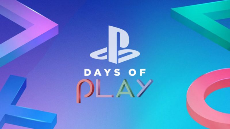 Days of Play: the best of PlayStation at incredible prices
