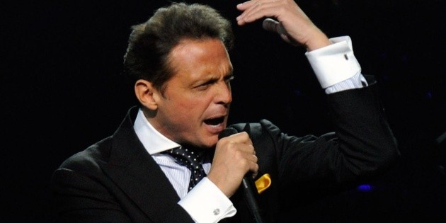 Luis Miguel's environment upset with the Netflix series