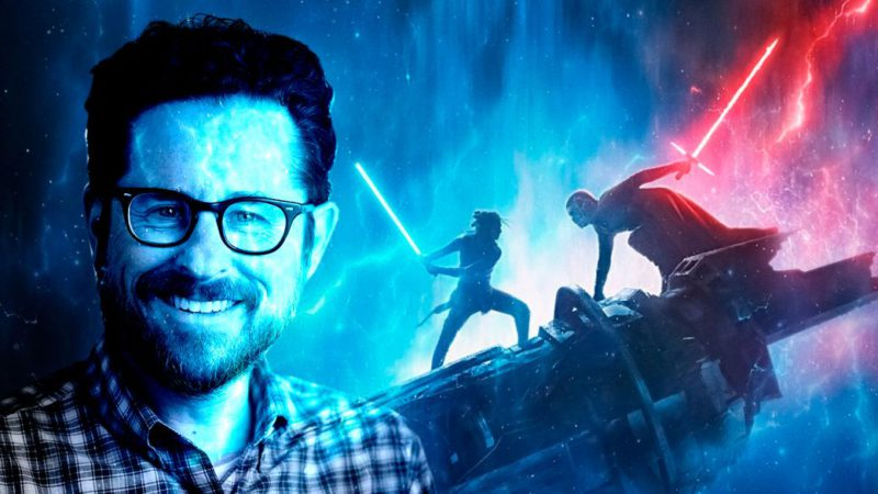 Star Wars: JJ Abrams criticizes lack of planning in latest film trilogy