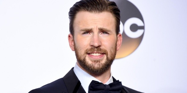Like Chris Evans: 5 Actors Who Were Hurt From The Film Set